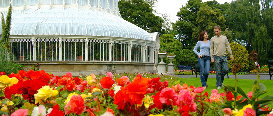 Picture of Botanic Gardens