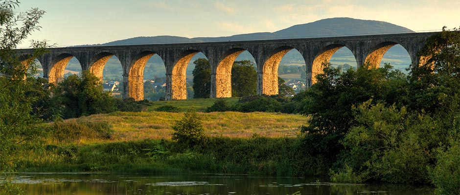Picture of Craigmore Viaduct