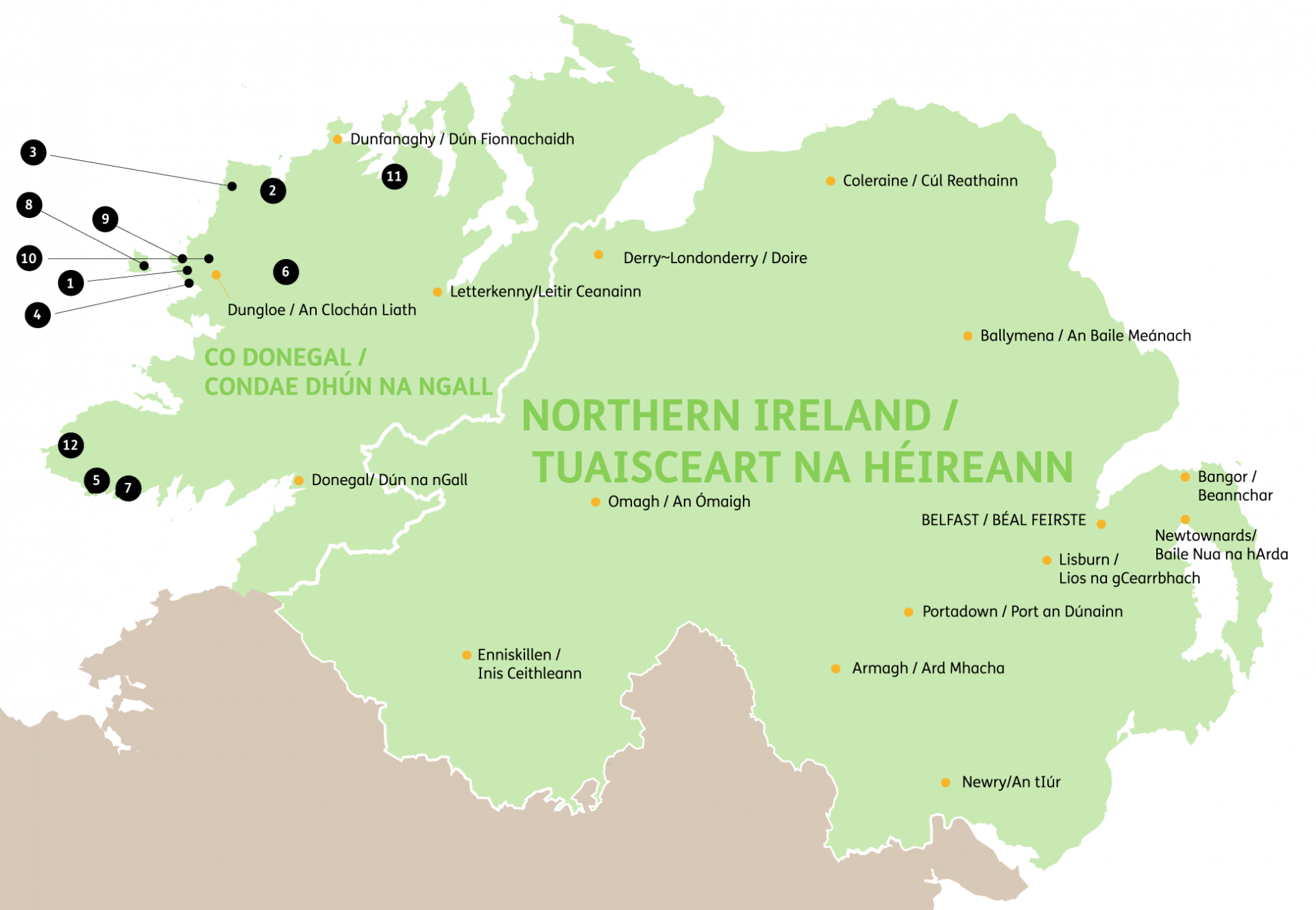 About the Gaeltacht | Líofa on map of canaan, map of kish, map of napata, map of uruk, map of sumer, map of akkad, map of bethel, map of harran, map of memphis, map of assyria, map of ra, map of babylon, map of baghdad, map of thebes, map of re, map of nineveh, map of uz, biblical map ur, map of mesopotamia, map of gl,